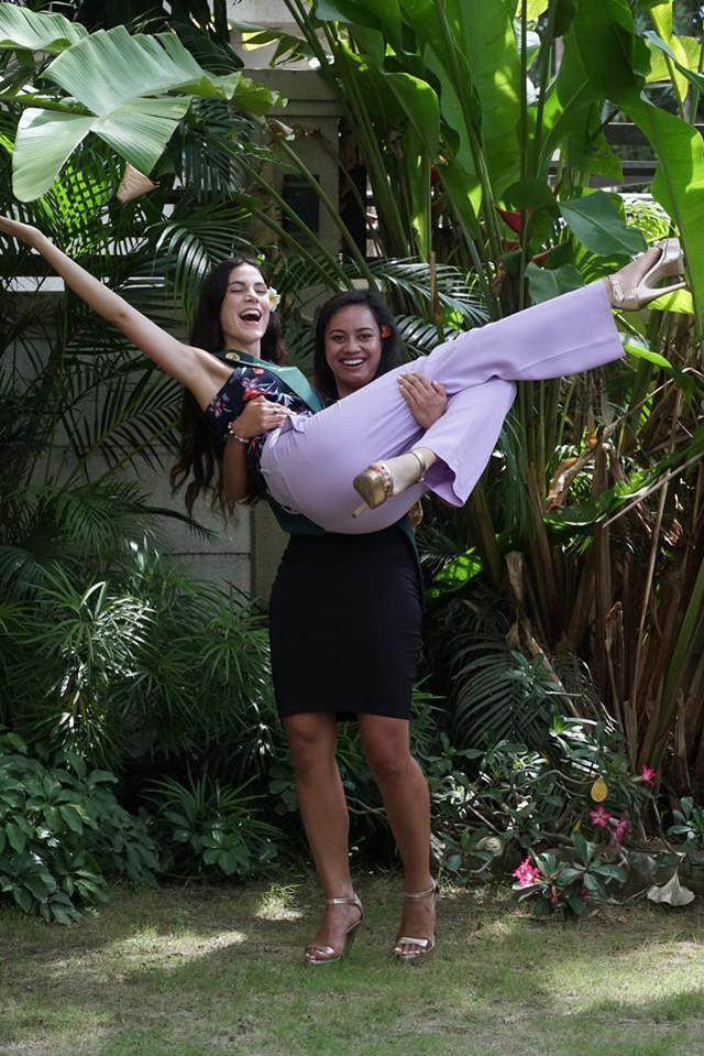 Nguyễn Phương Khánh rạng rỡ trước đêm Chung kết Miss Earth 2018   - Ảnh 11.