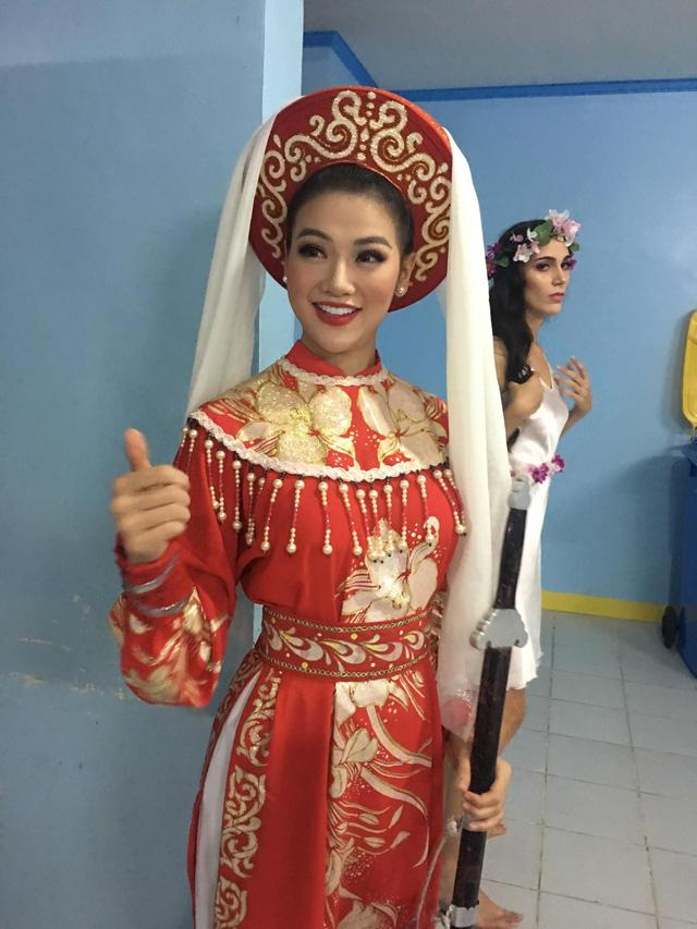 Tiếp tục giành giải vàng tại Miss Earth 2018, liệu Phương Khánh có cơ hội đăng quang? - Ảnh 3.