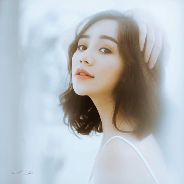 Quỳnh Kool khoe vẻ đẹp mong manh thu hút ánh nhìn - Ảnh 7.