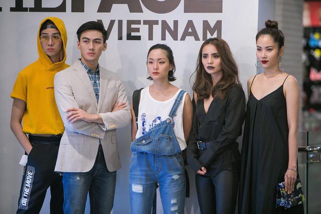 The Face Vietnam 2018: Minh Hằng mất chiến binh đầu tiên, team Võ Hoàng Yến giành chiến thắng nghẹt thở - Ảnh 1.