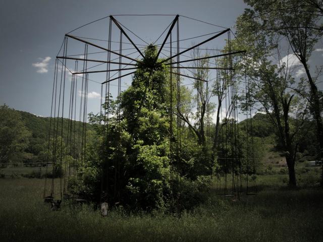 Lạnh người với 6 công viên bỏ hoang rùng rợn nhất nước Mỹ - Ảnh 9.