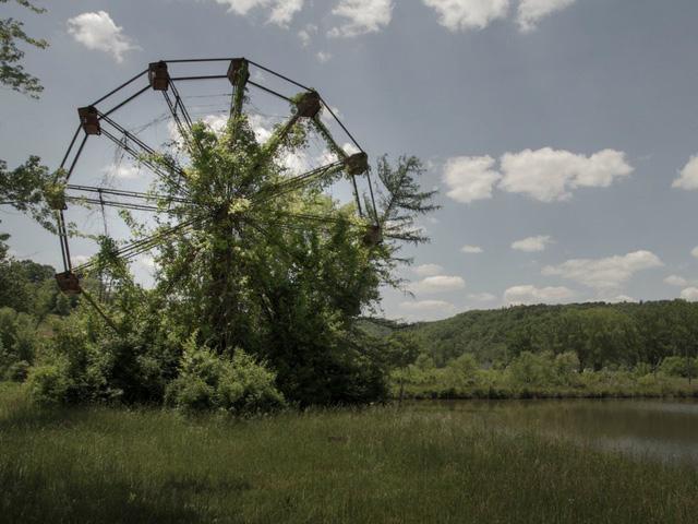 Lạnh người với 6 công viên bỏ hoang rùng rợn nhất nước Mỹ - Ảnh 10.