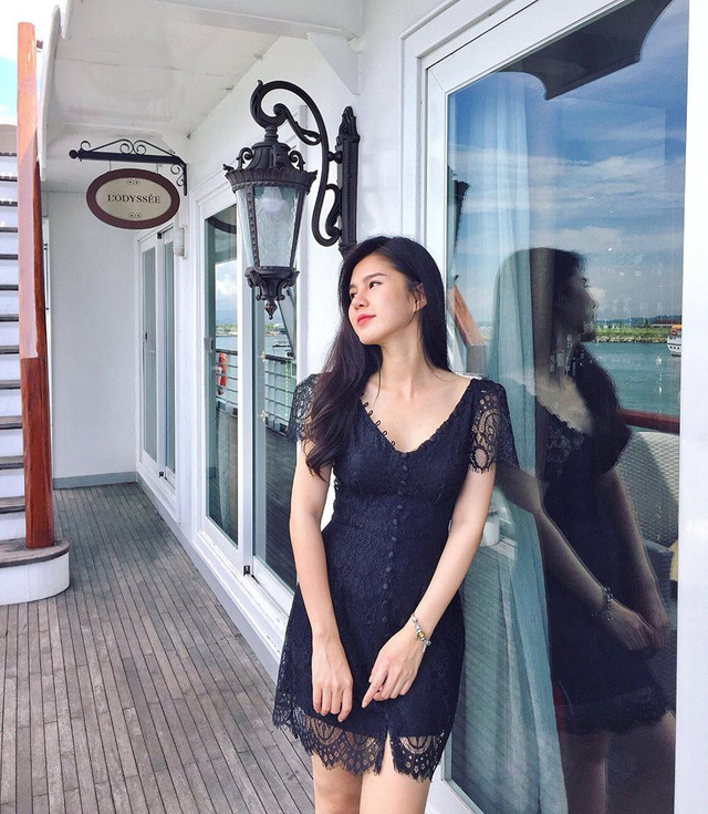 Ngắm nhan sắc đời thường của Trang lạnh lùng trong Yêu thì ghét thôi - Ảnh 6.