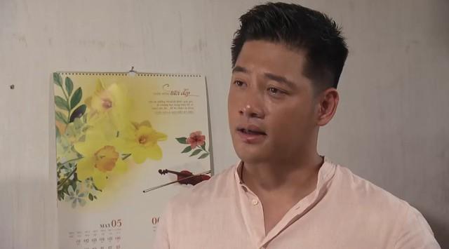 Quỳnh búp bê - Tập 21: Quỳnh được ông chủ mới bất ngờ tỏ tình - Ảnh 3.