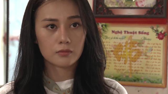 Quỳnh búp bê - Tập 21: Quỳnh được ông chủ mới bất ngờ tỏ tình - Ảnh 2.