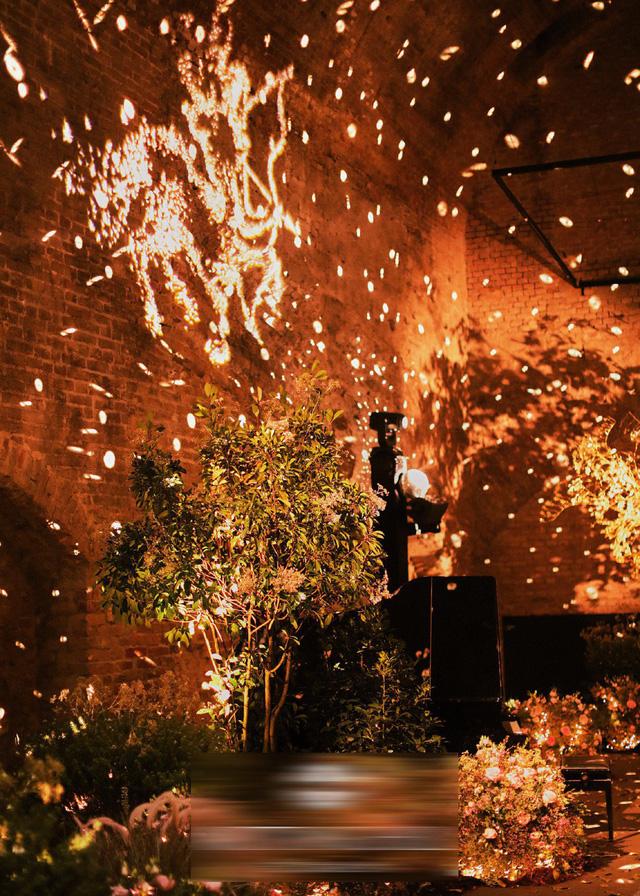 Những hình ảnh hiếm từ đám cưới của Đường Yên - La Tấn - Ảnh 8.