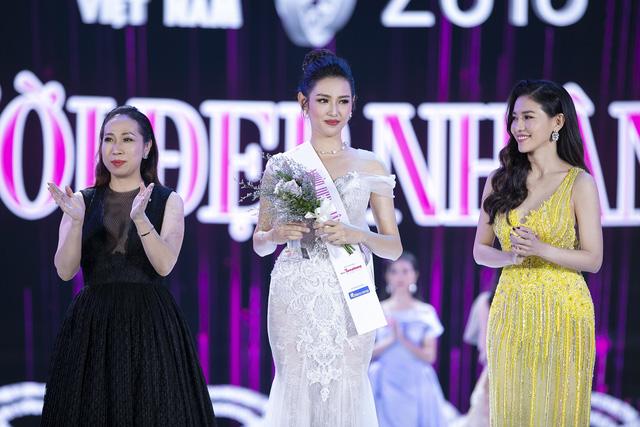Đây là người đẹp thay Á hậu 2 Thúy An dự thi Hoa hậu Quốc tế 2018 - Ảnh 5.