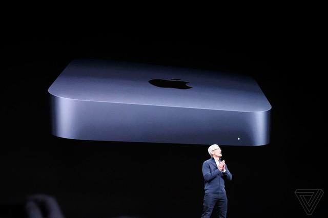 Giá bán toát mồ hôi của iPad Pro, MacBook Air và Mac Mini mới - Ảnh 3.