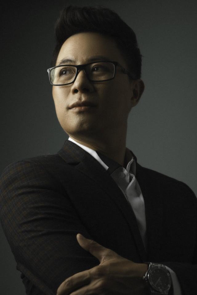 MC Lê Anh: Dẫn Giai điệu tự hào là một niềm tự hào - Ảnh 1.