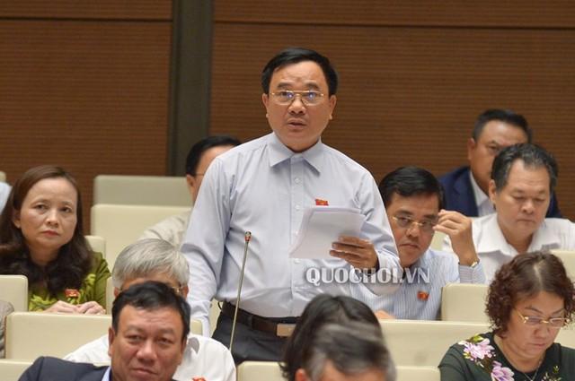 Bộ trưởng Bộ Tài chính nói gì về hàng nghìn tỷ nợ đọng thuế không có khả năng thu hồi? - Ảnh 1.