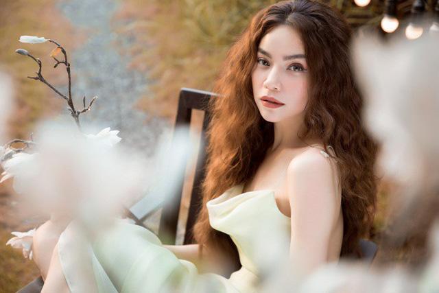 Hồ Ngọc Hà đẹp tựa nữ thần trong loạt ảnh mới - Ảnh 6.