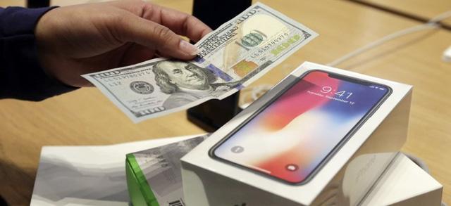 iPhone đã hết thời: Không, cuộc chơi mới chỉ bắt đầu với Apple! - Ảnh 3.