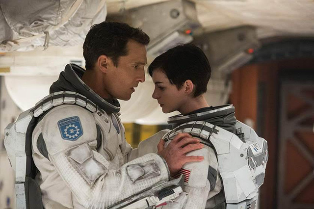 4 bộ phim xoay quanh đề tài du hành vũ trụ hay nhất thế kỉ 21 - Ảnh 2.