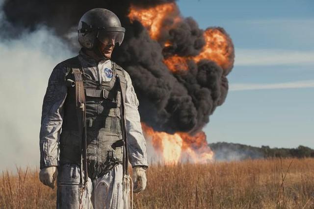 4 bộ phim xoay quanh đề tài du hành vũ trụ hay nhất thế kỉ 21 - Ảnh 1.