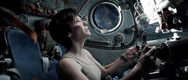 4 bộ phim xoay quanh đề tài du hành vũ trụ hay nhất thế kỉ 21 - Ảnh 3.