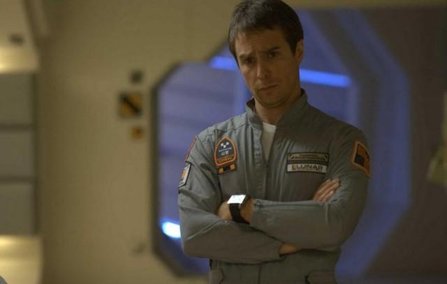 4 bộ phim xoay quanh đề tài du hành vũ trụ hay nhất thế kỉ 21 - Ảnh 4.