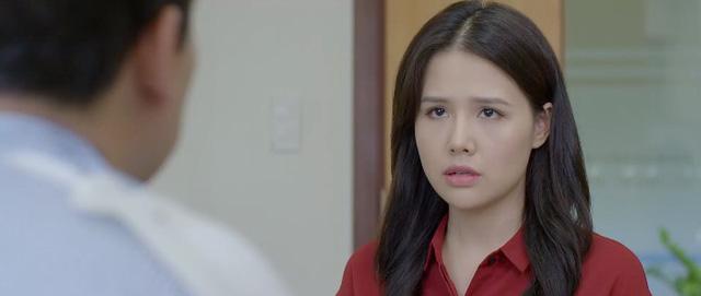 Yêu thì ghét thôi - Tập 10: Bà Diễm muối mặt đi xin lỗi tình cũ, Trang xót xa vì Du làm shipper - Ảnh 2.