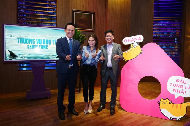 Shark Tank Việt Nam - Tập 13: Nữ start-up 9X khiến cả hai cá mập 8X bắt tay rót vốn - Ảnh 7.
