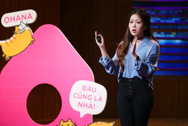 Shark Tank Việt Nam - Tập 13: Nữ start-up 9X khiến cả hai cá mập 8X bắt tay rót vốn - Ảnh 2.