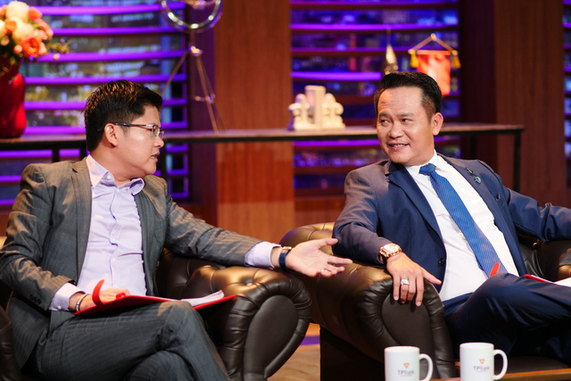 Shark Tank Việt Nam - Tập 13: Nữ start-up 9X khiến cả hai cá mập 8X bắt tay rót vốn - Ảnh 5.