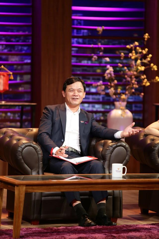 Shark Tank Việt Nam - Tập 13: Nữ start-up 9X khiến cả hai cá mập 8X bắt tay rót vốn - Ảnh 6.