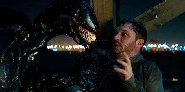 """Mặc kệ chỉ trích, """"Venom"""" lập kỉ lục phòng vé - Ảnh 1."""