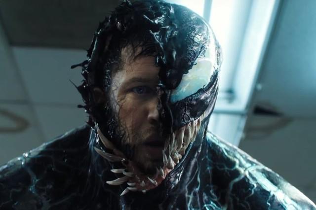 """Thành công rực rỡ tại Trung Quốc, """"Venom"""" được kéo dài thời gian công chiếu - Ảnh 1."""