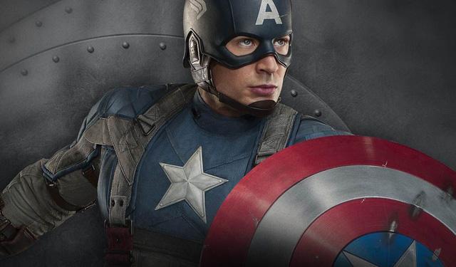 Chris Evans bất ngờ công bố từ bỏ vai diễn Captain America - Ảnh 1.