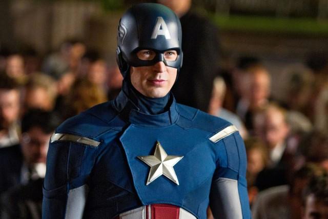Tạm biệt Captain America, Chris Evans thử sức với phim trinh thám - Ảnh 1.