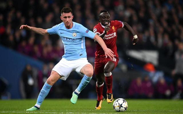 Liverpool - Man City: Thư hùng trên sân Anfield (22h30 ngày 7/10) - Ảnh 1.