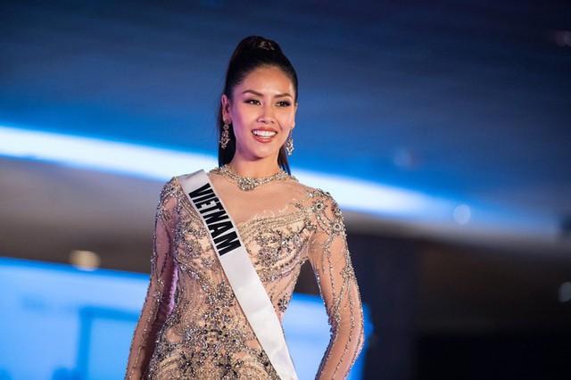 Á hậu Nguyễn Thị Loan: Tôi từng uống thuốc giảm cân và nhịn ăn - Ảnh 1.