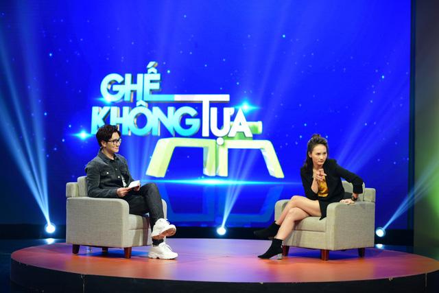 Bảo Thanh lần đầu trải lòng về quyết định thay đổi sự nghiệp - Ảnh 2.