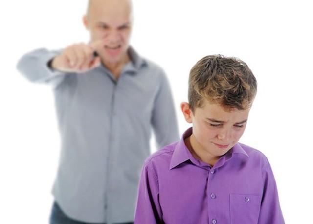 Những câu nói dối mà bất cứ cha mẹ nào cũng từng dùng - Ảnh 6.
