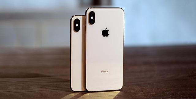 """Cảnh báo: Xuất hiện iPhone Xs/Xs Max """"đội lốt"""" hàng quốc tế, bán giá siêu thấp - Ảnh 2."""