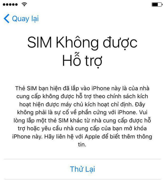 """Cảnh báo: Xuất hiện iPhone Xs/Xs Max """"đội lốt"""" hàng quốc tế, bán giá siêu thấp - Ảnh 3."""