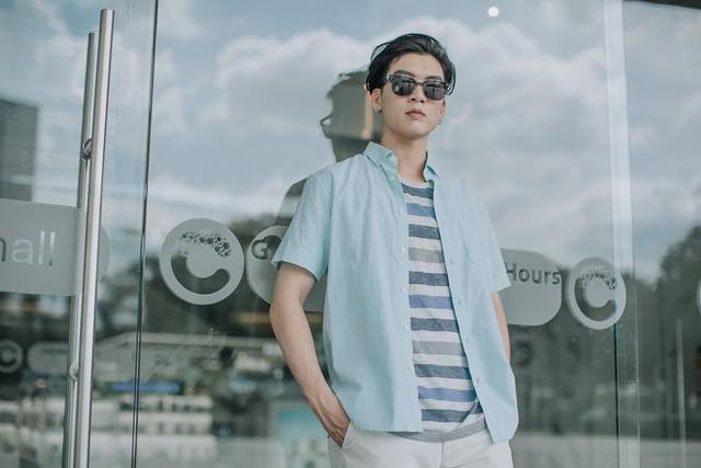 Dàn thí sinh The Face Vietnam 2018 khoe phong cách street style cực chất - Ảnh 14.