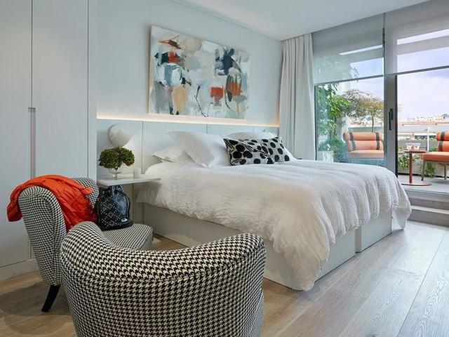 Sáng tạo thiết kế đèn LED khiến căn nhà thêm sang trọng - Ảnh 3.