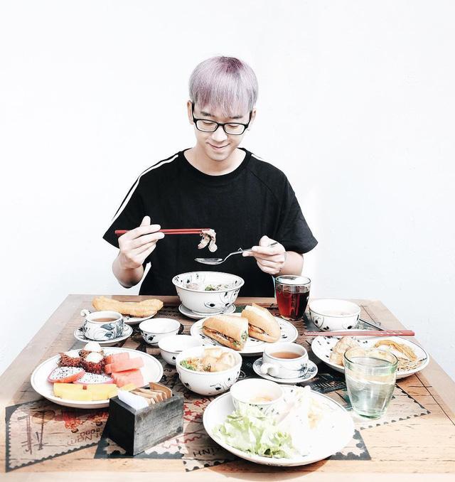 Trực tiếp Thế hệ số 10h (09/10): Hà Nội – ăn gì cho lạ? - Ảnh 1.