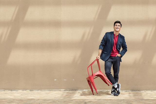 Dàn thí sinh The Face Vietnam 2018 khoe phong cách street style cực chất - Ảnh 5.