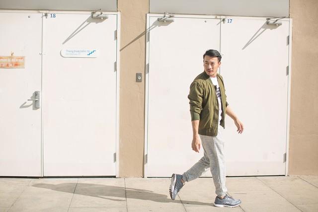 Dàn thí sinh The Face Vietnam 2018 khoe phong cách street style cực chất - Ảnh 3.