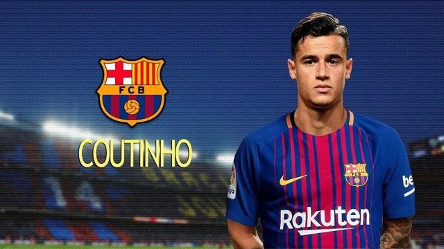 ẢNH: Coutinho còn kém xa Ronaldo về mức phí giải phóng hợp đồng - Ảnh 10.