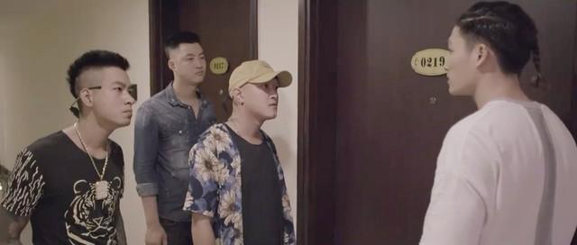 Yêu thì ghét thôi - Tập 18: Vay Trang hơn 1 tỷ, Du chính thức sập bẫy người yêu cũ? - Ảnh 5.