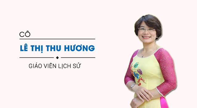 Đề minh họa vào lớp 10 môn Lịch sử tại Hà Nội: Yêu cầu học sinh hiểu và nhớ các kiến thức cốt lõi - Ảnh 1.