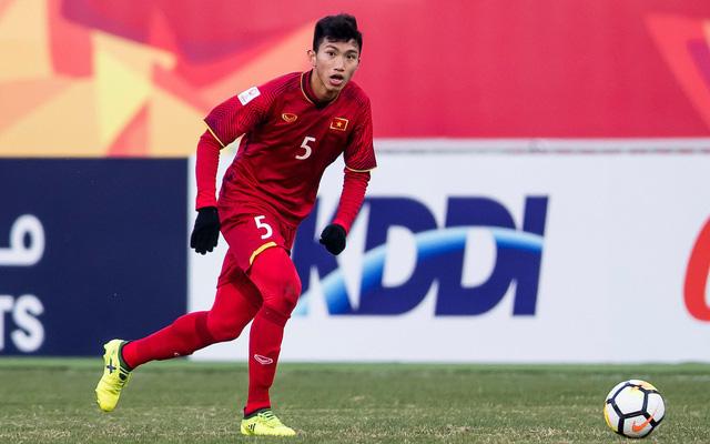 ĐT Việt Nam trẻ trung nhất bảng G vòng loại World Cup 2022 khu vực châu Á - Ảnh 1.