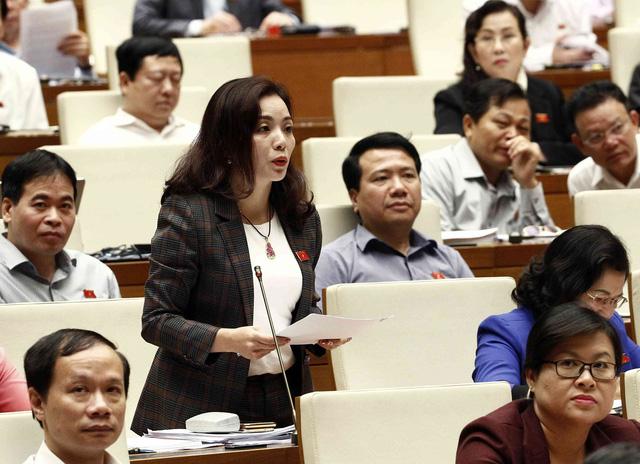 Bộ trưởng Bộ GD&ĐT nêu 3 giải pháp bịt lỗ hổng kỳ thi THPT Quốc gia - Ảnh 1.