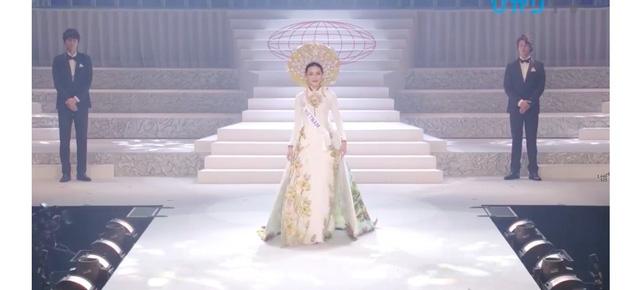 Trượt Top 15 đầy tiếc nuối, Thùy Tiên vẫn tỏa sáng trên sân khấu Miss International 2018 - Ảnh 3.