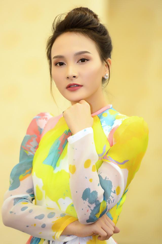 Bảo Thanh rạng rỡ chấm chọn Người mẫu Quý bà Việt Nam 2018 - Ảnh 2.