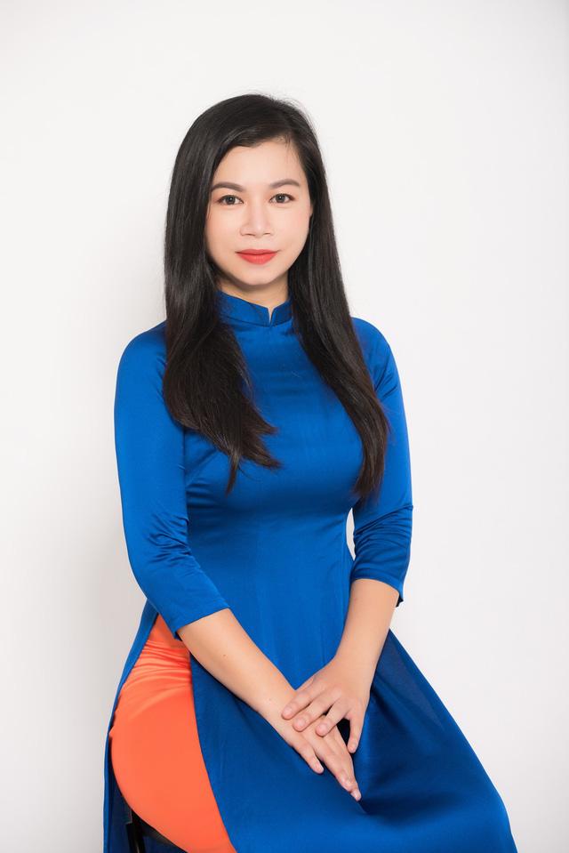 Ca sĩ Ngô Hương Diệp - Chim sơn ca của âm nhạc thính phòng - Ảnh 1.