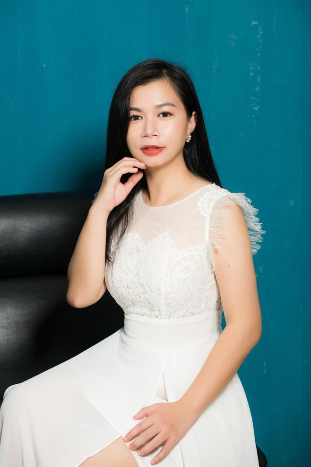 Ca sĩ Ngô Hương Diệp - Chim sơn ca của âm nhạc thính phòng - Ảnh 9.