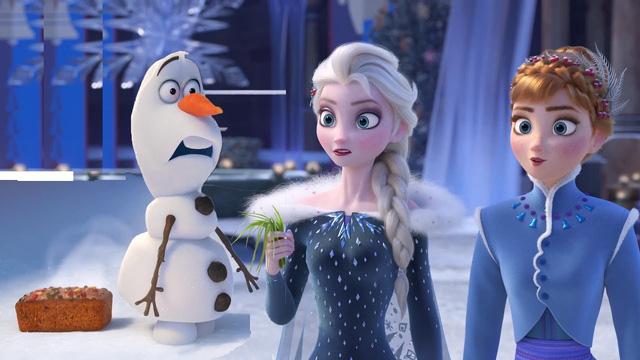 """Được đầu tư kĩ lưỡng, """"Frozen 2"""" hứa hẹn sẽ hoành tráng hơn phần 1 - Ảnh 1."""